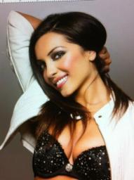 * Model Diana Nersisyan *
