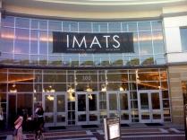 IMATS CONVENTION - PASADENA, CA