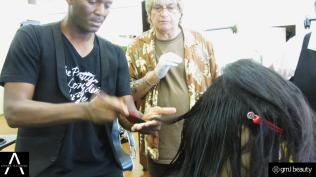 GMJ Keratin Treatment Class by Andre Maurice (13)