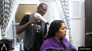 GMJ Keratin Treatment Class by Andre Maurice (14)