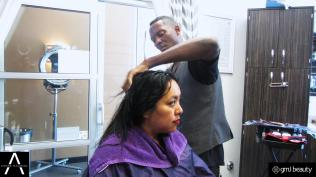 GMJ Keratin Treatment Class by Andre Maurice (15)