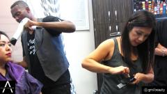 GMJ Keratin Treatment Class by Andre Maurice (16)