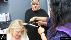 GMJ Keratin Treatment Class by Andre Maurice (18)