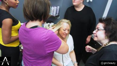 GMJ Keratin Treatment Class by Andre Maurice (19)