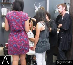 GMJ Keratin Treatment Class by Andre Maurice (20)