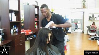 GMJ Keratin Treatment Class by Andre Maurice (22)
