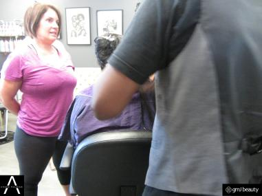 GMJ Keratin Treatment Class by Andre Maurice (23)