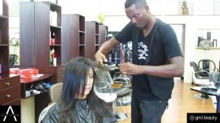 GMJ Keratin Treatment Class by Andre Maurice (26)