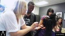 GMJ Keratin Treatment Class by Andre Maurice (28)