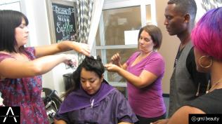 GMJ Keratin Treatment Class by Andre Maurice (31)