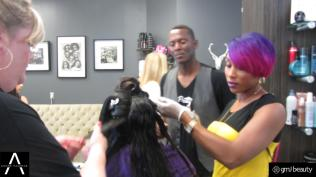 GMJ Keratin Treatment Class by Andre Maurice (32)