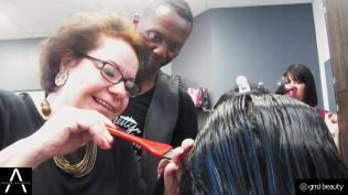 GMJ Keratin Treatment Class by Andre Maurice (35)