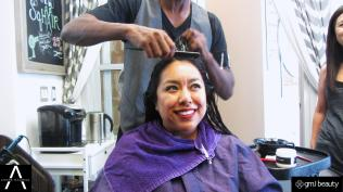 GMJ Keratin Treatment Class by Andre Maurice (36)