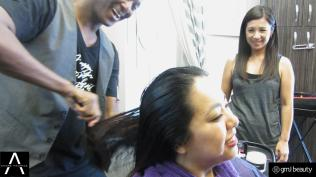 GMJ Keratin Treatment Class by Andre Maurice (37)