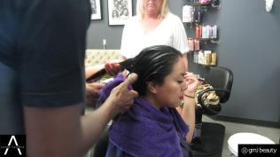 GMJ Keratin Treatment Class by Andre Maurice (40)