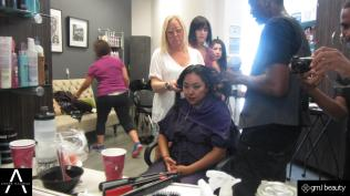 GMJ Keratin Treatment Class by Andre Maurice (42)