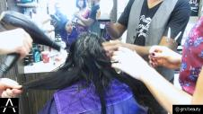 GMJ Keratin Treatment Class by Andre Maurice (44)