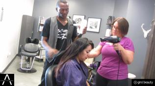 GMJ Keratin Treatment Class by Andre Maurice (47)