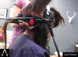GMJ Keratin Treatment Class by Andre Maurice (49)