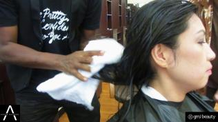 GMJ Keratin Treatment Class by Andre Maurice (5)