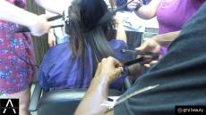GMJ Keratin Treatment Class by Andre Maurice (52)