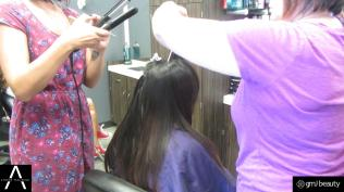 GMJ Keratin Treatment Class by Andre Maurice (56)