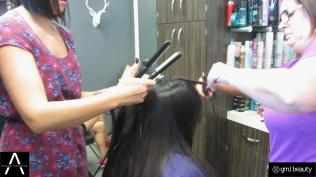 GMJ Keratin Treatment Class by Andre Maurice (59)