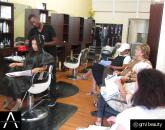 GMJ Keratin Treatment Class by Andre Maurice (8)