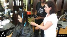 GMJ Keratin Treatment Class by Andre Maurice (9)